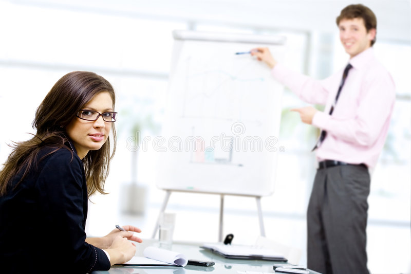 Download Presentation stock image. Image of associate, notes, leadership - 3701171