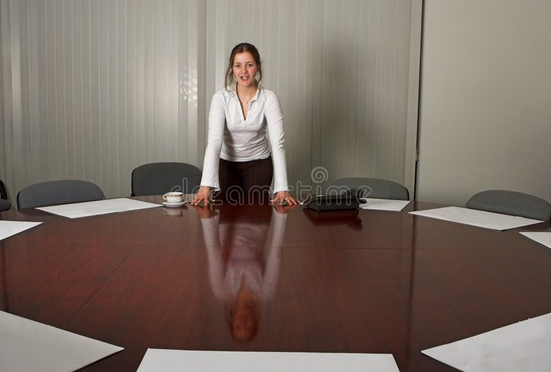 Download Presentation stock image. Image of conference, invite, financial - 870695