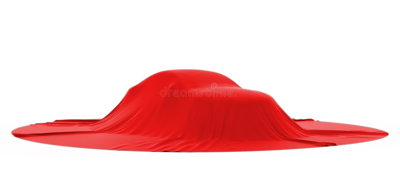 Download Presentation Of New Vehicle Model Stock Illustration - Image: 16572787