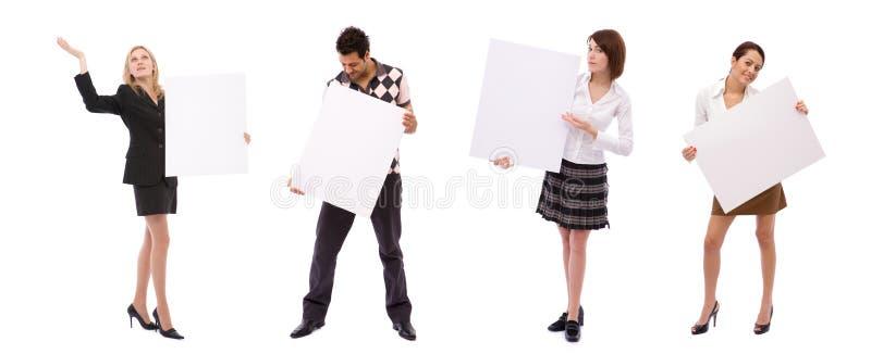 Presentazione di affari immagini stock libere da diritti