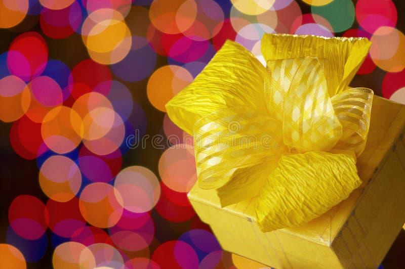 Download Presente foto de stock. Imagem de azul, redondo, celebration - 16850568