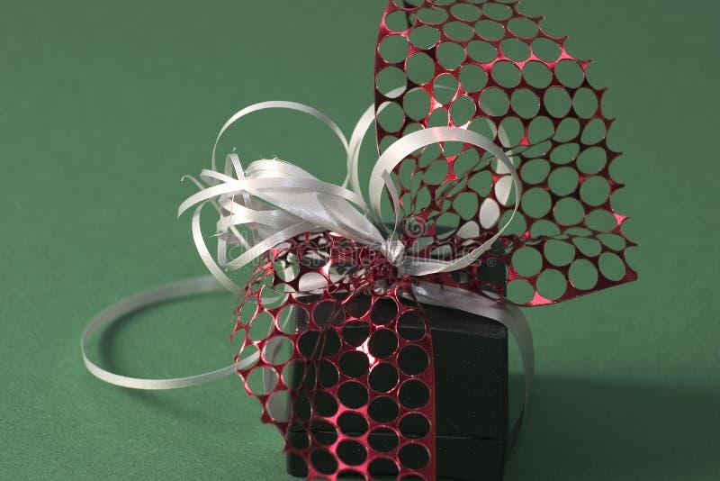 presente envolvido 3D imagem de stock royalty free
