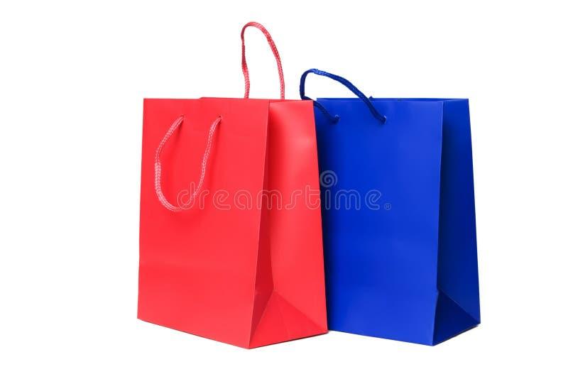 Download Presente O Sacchetti Di Acquisto Immagine Stock - Immagine di festa, pacchetto: 7319795