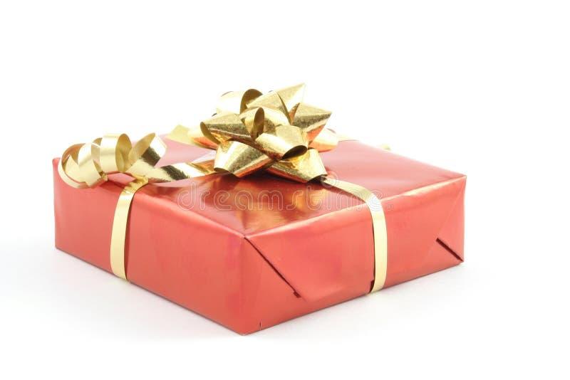 Presentes fotografía de archivo libre de regalías