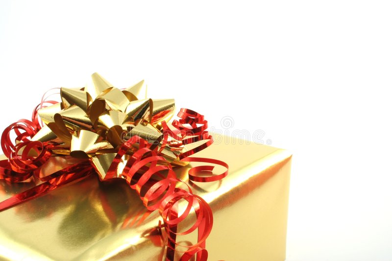 Download Presents Royalty Free Stock Image - Image: 1421906