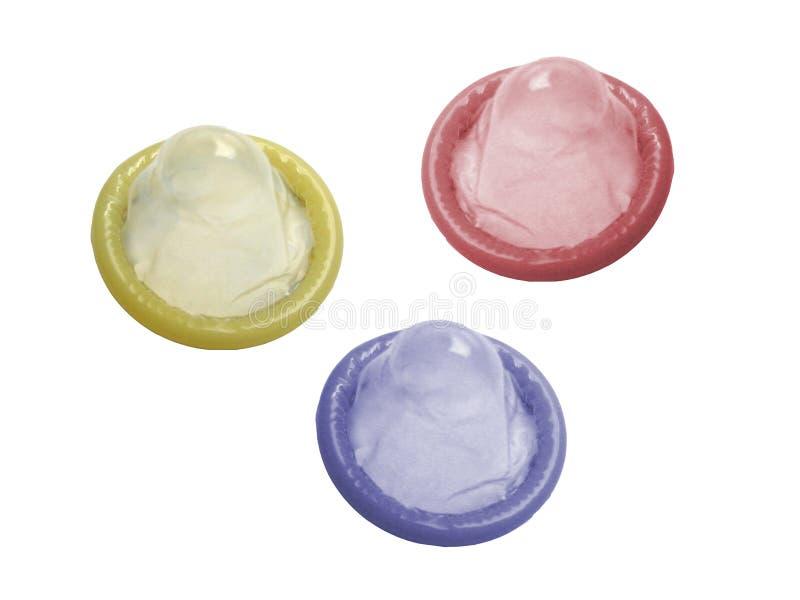 Download Preservativos imagem de stock. Imagem de fundo, proteção - 54727