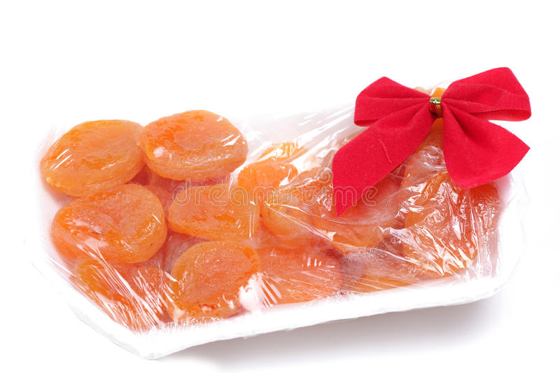 Download Preserved dry peaches stock photo. Image of food, fruit - 16220294