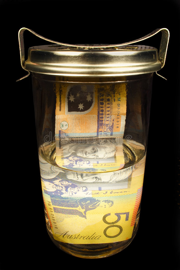 Download Preserving money stock photo. Image of safekeeping, future - 998660