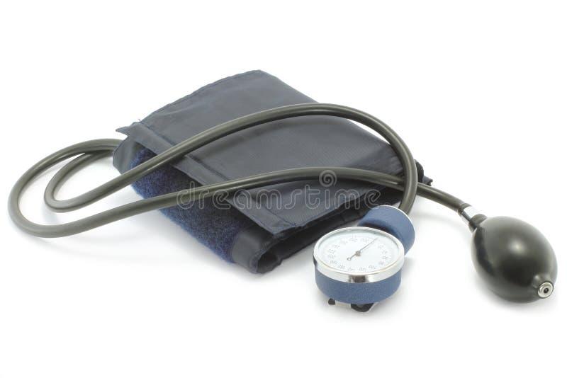 Presión arterial fotos de archivo