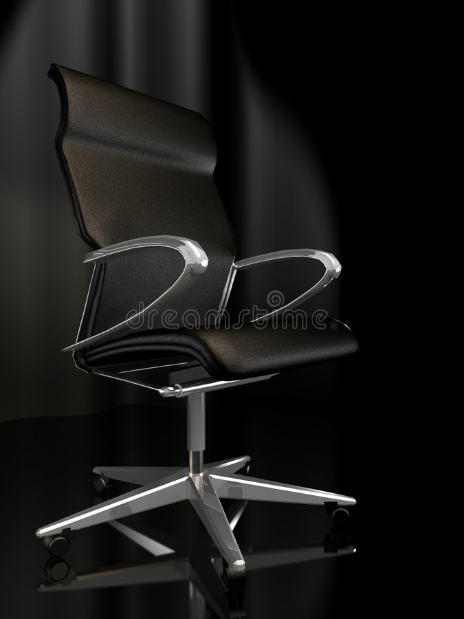 Download President Chair Stock Photo - Image: 1678050