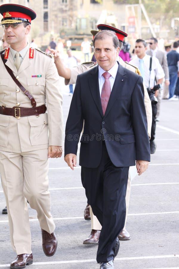 President of malta stock photos
