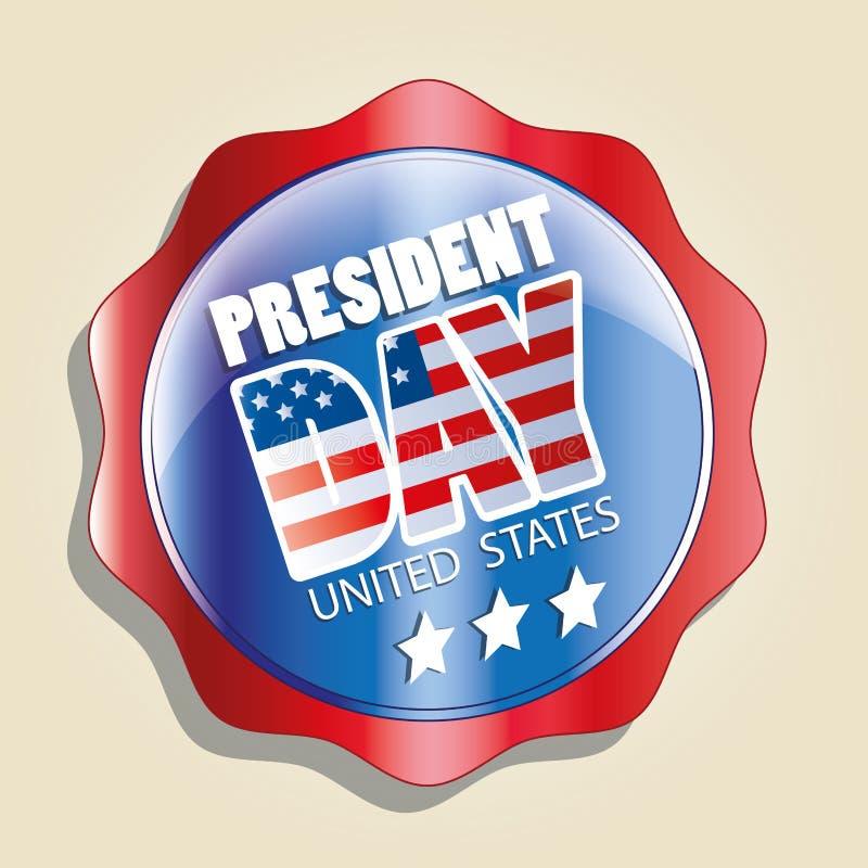 President S Day Royalty Free Stock Photos