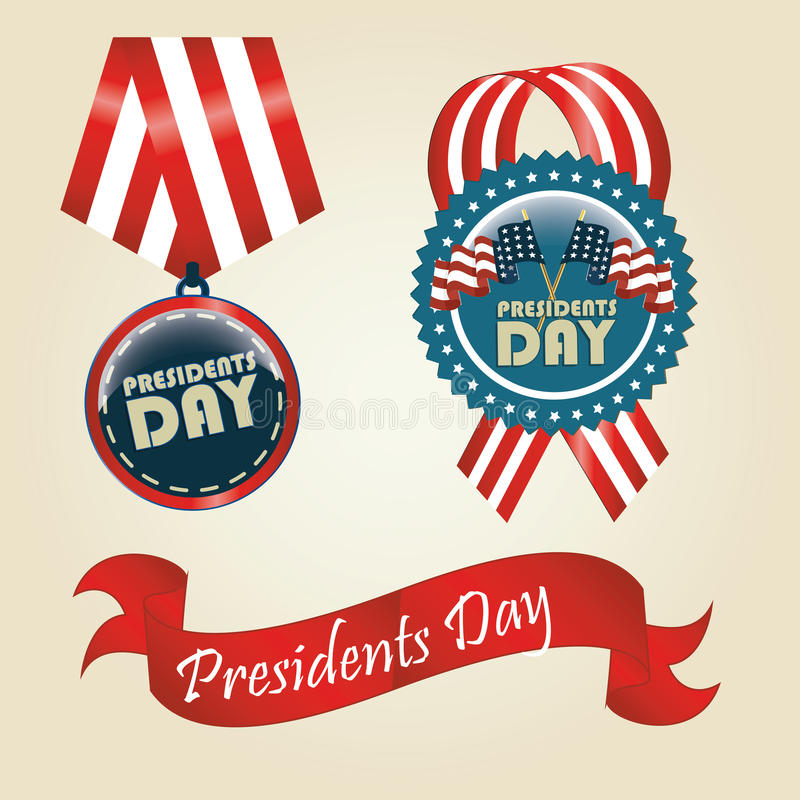 Download President's day stock vector. Image of graphic, design - 37939921