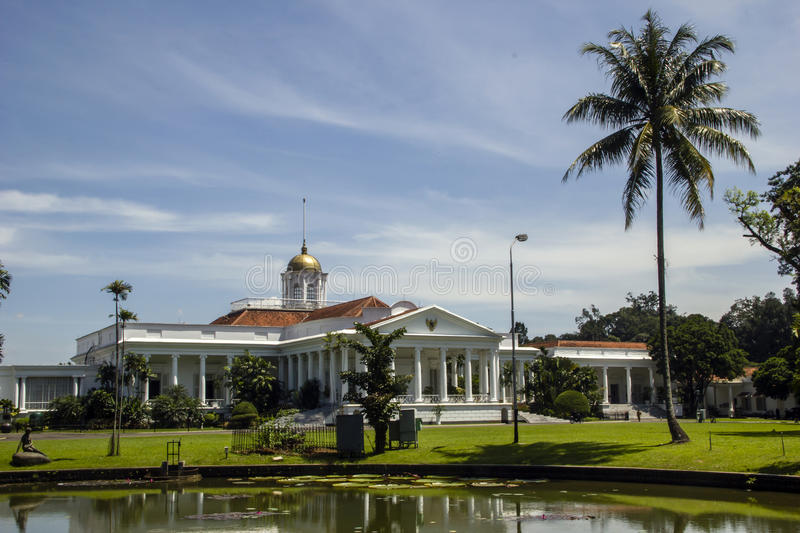 Download Presidental palace stock photo. Image of istana, presidential - 23675298