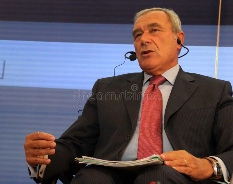 Download Pietro Grasso foto editorial. Imagem de político, advogado - 29849096