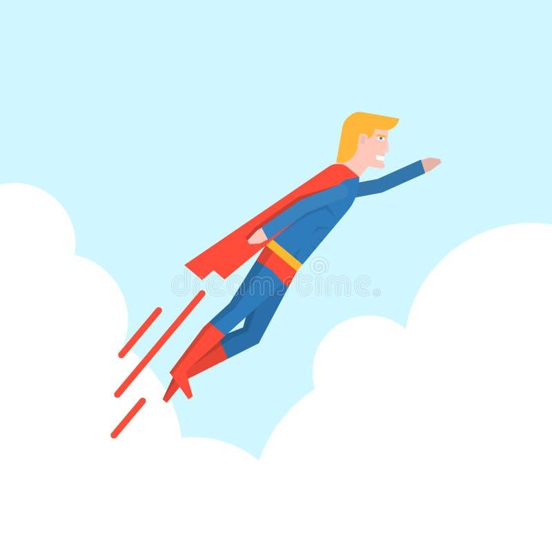 Presidente Donald Trump dos EUA ilustração royalty free