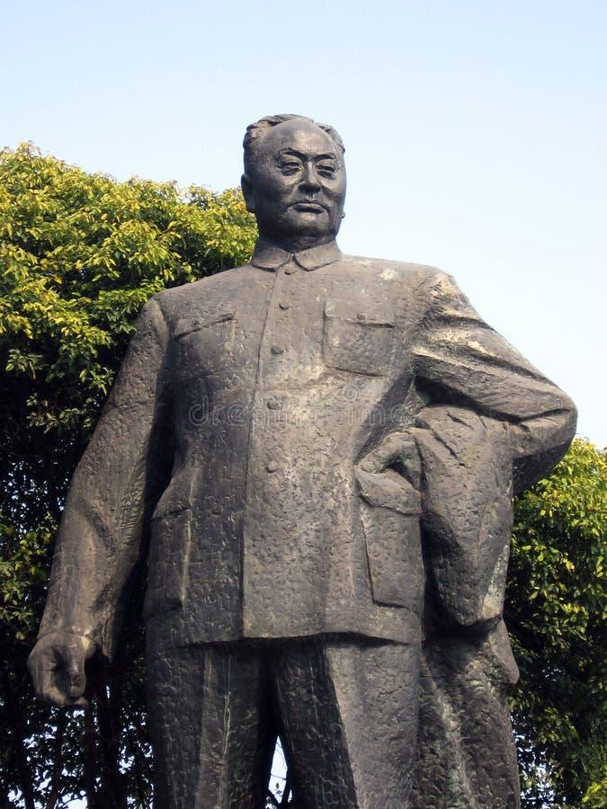 Presidente Mao fotos de archivo