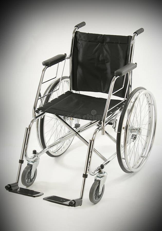 Presidenza di rotella fotografie stock libere da diritti