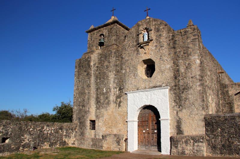 Presidio La Bahia royalty free stock photography
