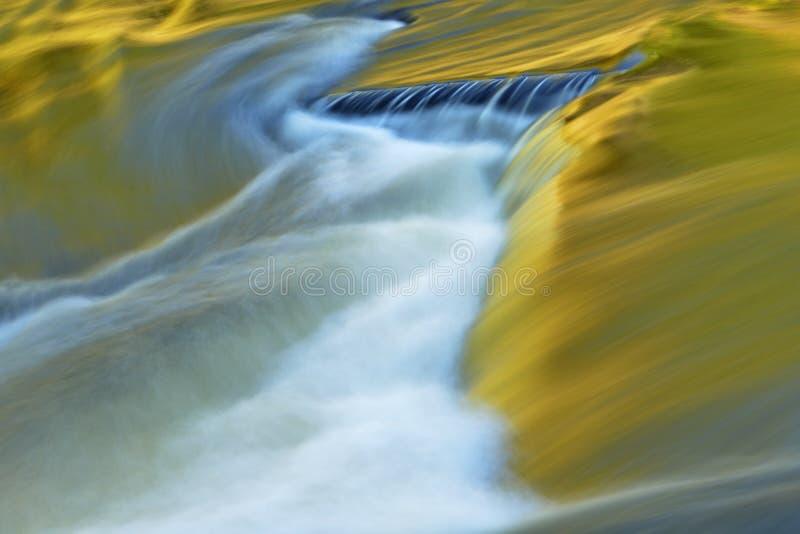 Presque öflod arkivbilder
