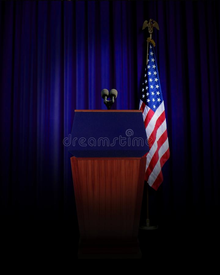 Download Press conference stock image. Image of communication - 16753901