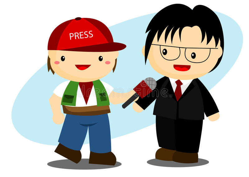 Image result for free clipart children interview