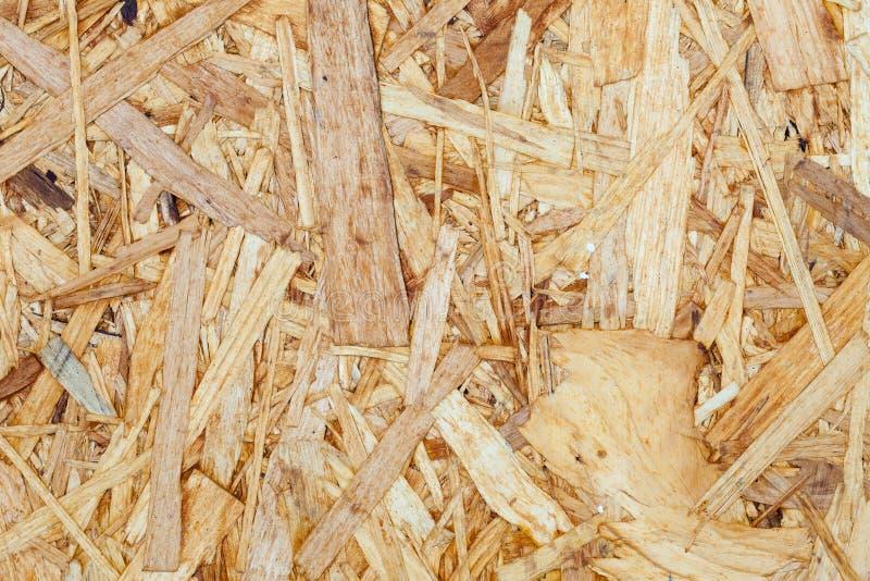 Pressande trädchiper fotografering för bildbyråer