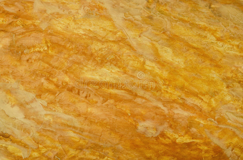 Pressed, crushed wood chips. Texture wood closeup stock photo
