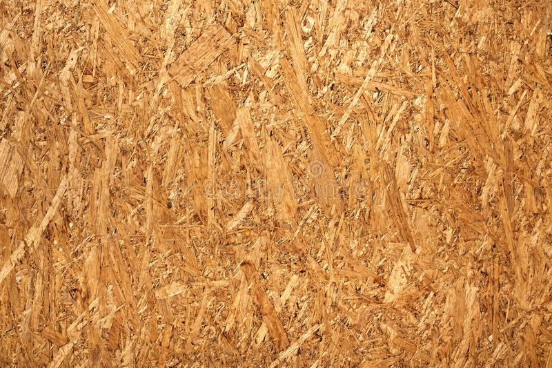 Pressed sawdust background royalty free stock images
