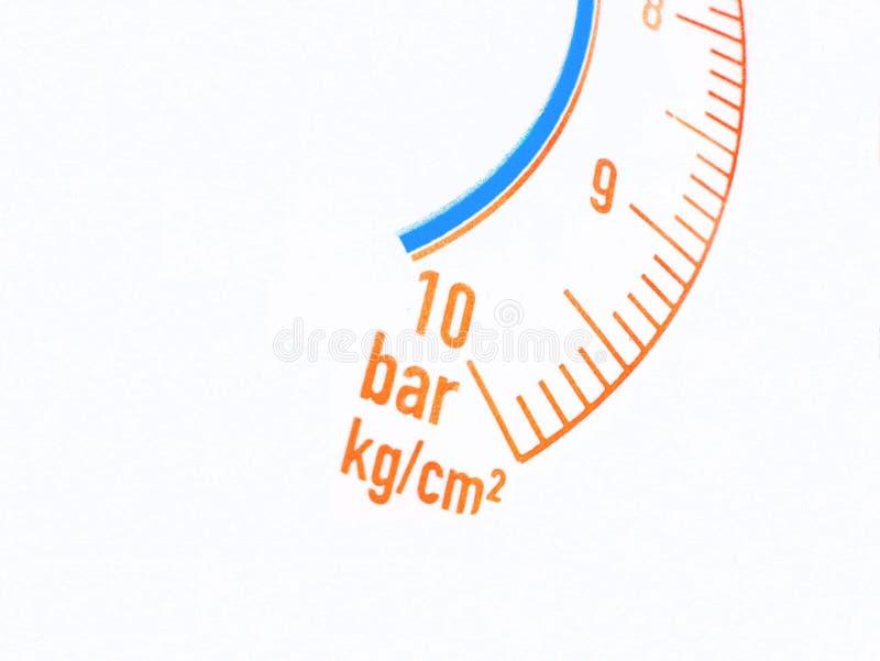 Pression photos stock