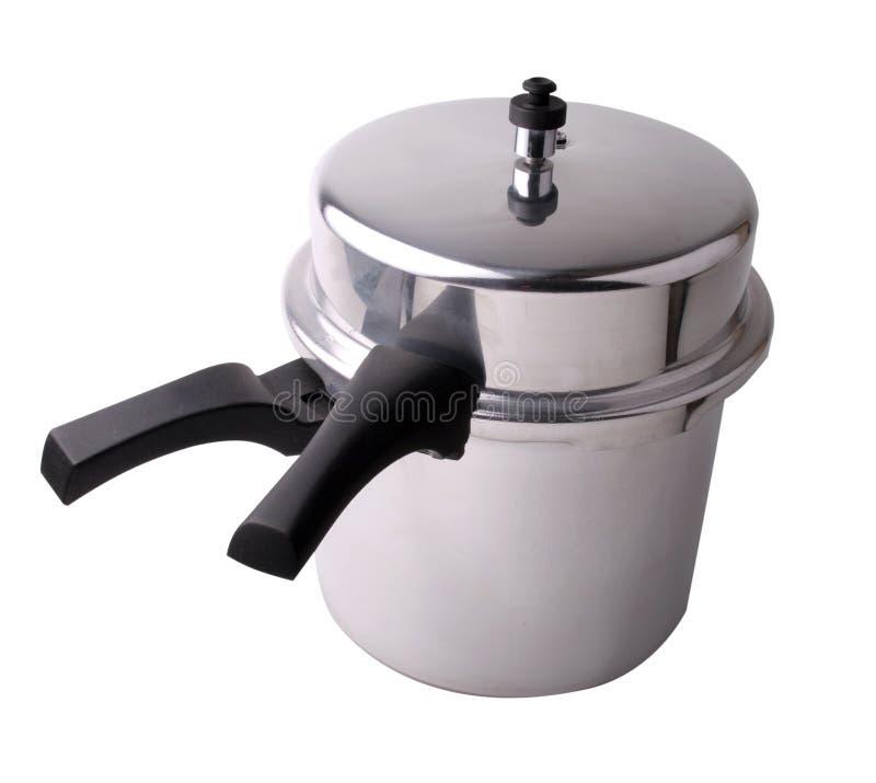Pression de cuiseur