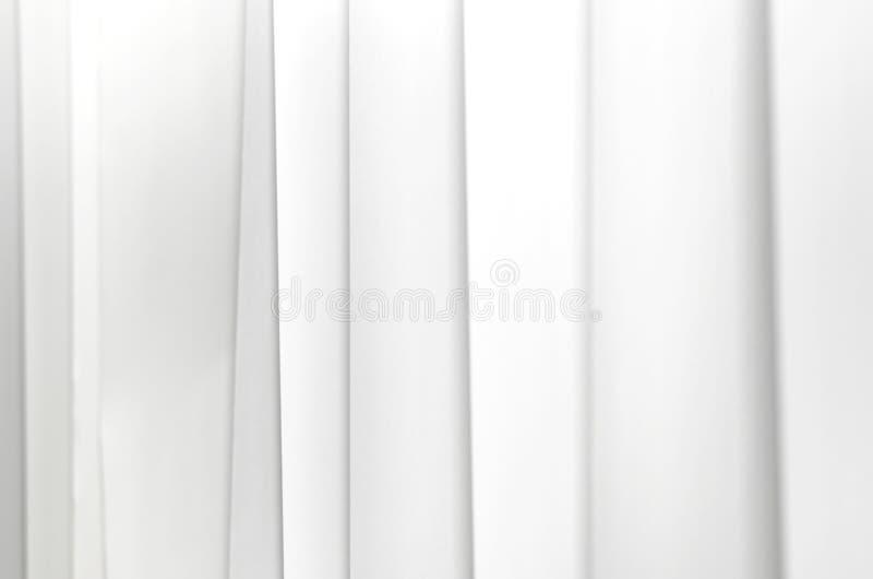 Pressione camadas de papel para a impressão da etiqueta foto de stock