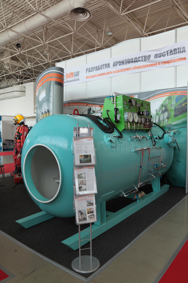 Download Pressure chamber editorial photo. Image of chamber, indoor - 34225186