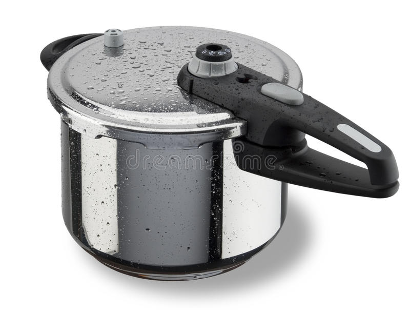 Download Pressure cooker stock image. Image of professional, plate - 11953775