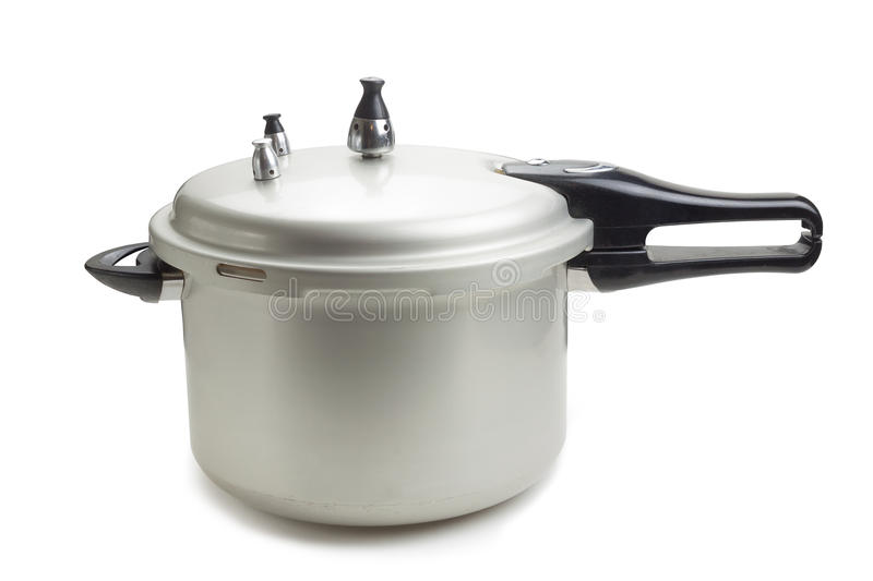 Pressure cooker royalty free stock images