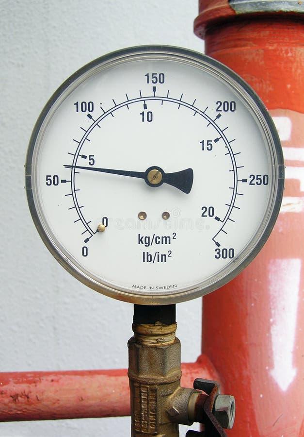Download Pressure gauge stock image. Image of industry, indicator - 23295