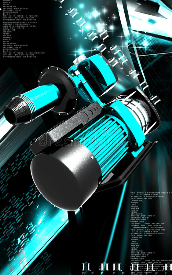 Download Pressure Pump Stock Photography - Image: 26713772