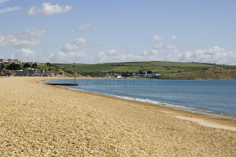 Download Preston Beach, Weymouth, Dorset Stock Image - Image: 27119311