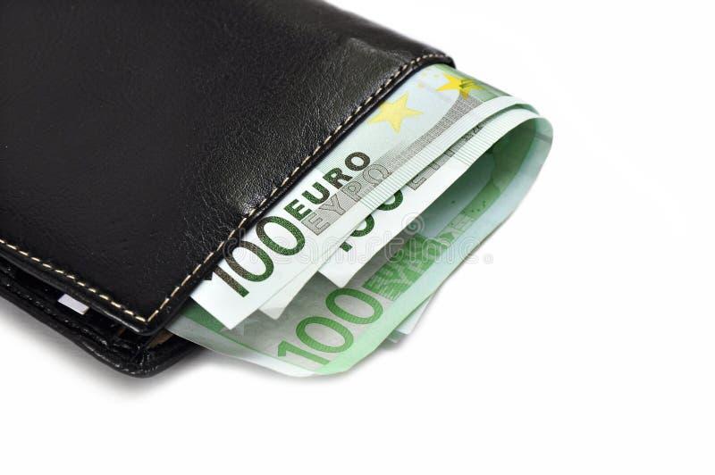 Presupuesto del dinero fotografía de archivo libre de regalías