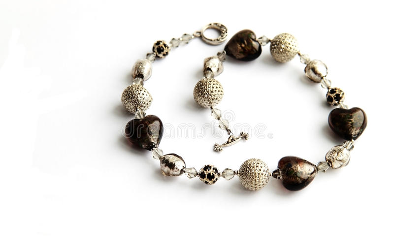 Pretty Beads Stock Photos