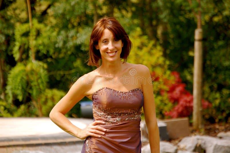 Pretty Bridesmaid!! royalty free stock photography