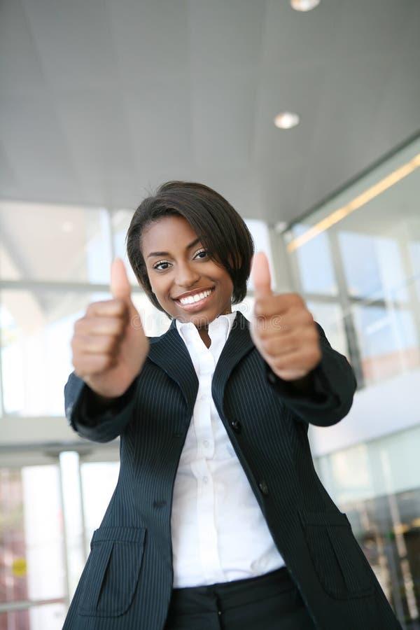 Pretty Business Woman stock photos