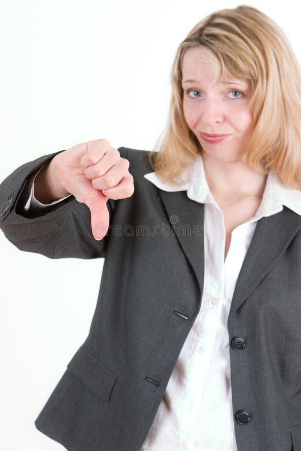 A pretty business woman (5) stock photos
