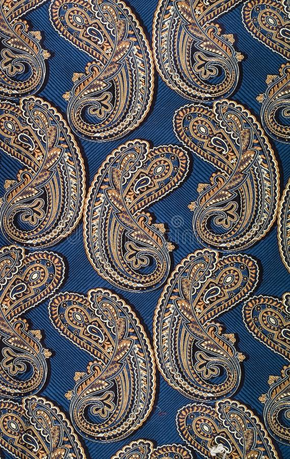 Pretty fabric pattern stock photos