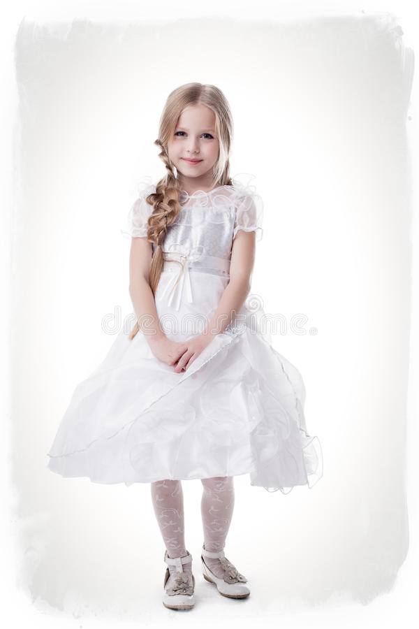 Free Pretty Girl Sitting On Floor Royalty Free Stock Photography - 27360337
