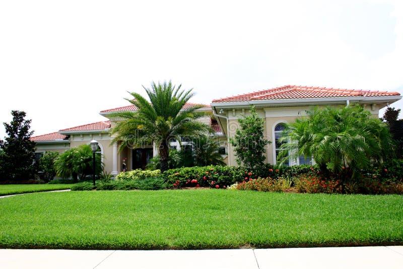 Pretty Home stock photos