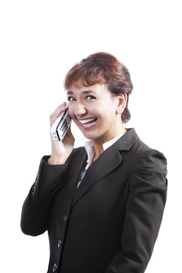 Download Pretty Modern Professional Businesswoman Stock Photo - Image: 21428394