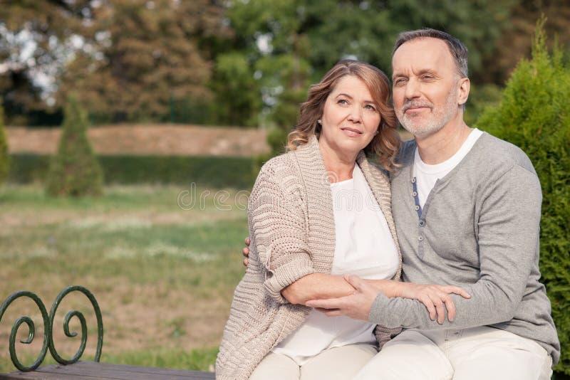 Mature Husband And Wife