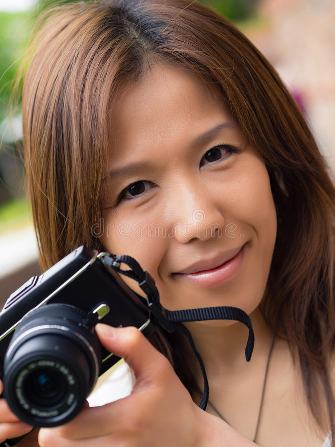 The Pretty Photographer stock images