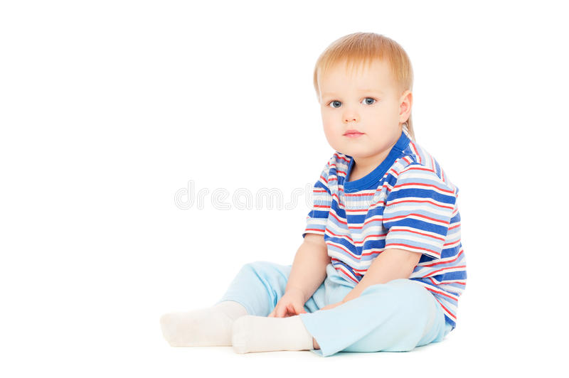 Download Pretty small boy stock image. Image of beautiful, innocence - 18034399